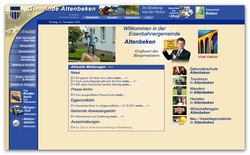 Link Altenbeken